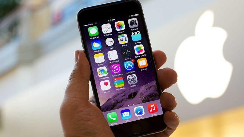 iPhone 16GB?