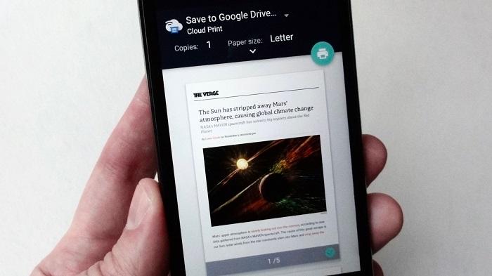 lưu địa chỉ web trên iPhone và điện thoại Android 2