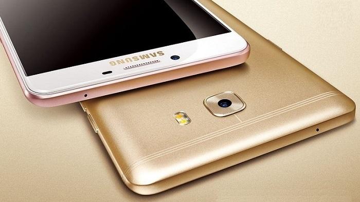 Samsung Galaxy C7 Pro ra mắt có 2 camera 16MP - 165411