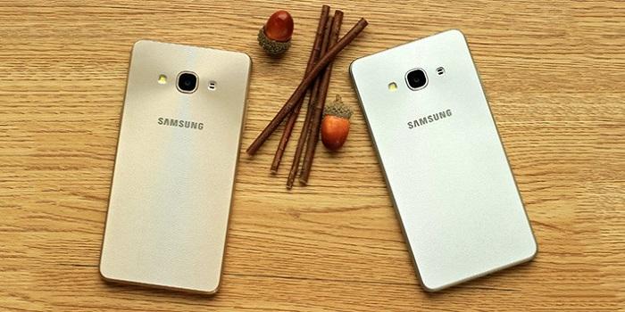 Giá Samsung Galaxy J3 Pro