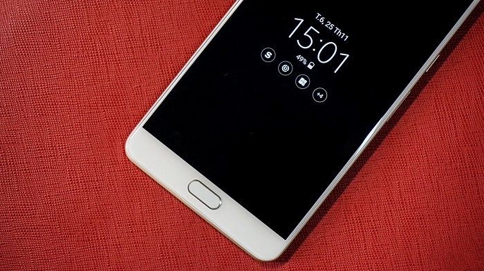 Samsung Galaxy RAM lớn