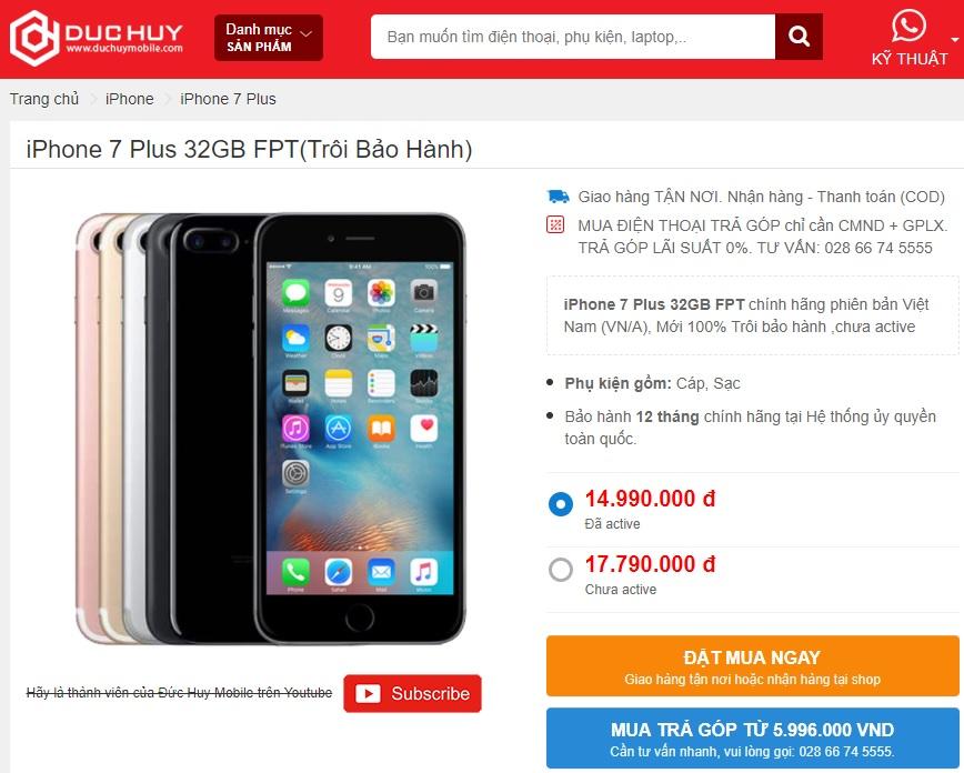 gia-ban-iphone-7-plus-32gb-fpt-troi-bao-hanh-hien-nay-tai-duchuymobile