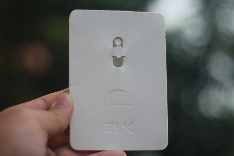 Cây lấy sim Lenovo ZUK Z1