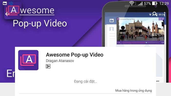 xem video trên Youtube