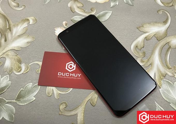mua-oneplus-5t-mau-do-xach-tay-duchuymobile