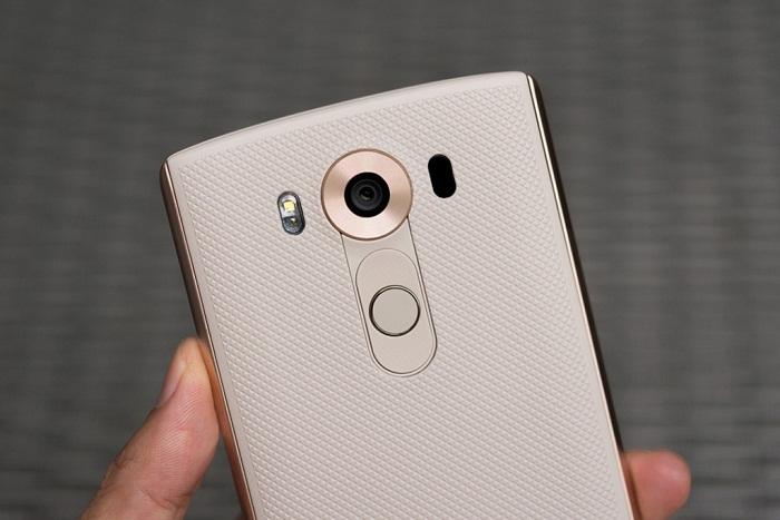 siêu phẩm LG V10 đánh giá