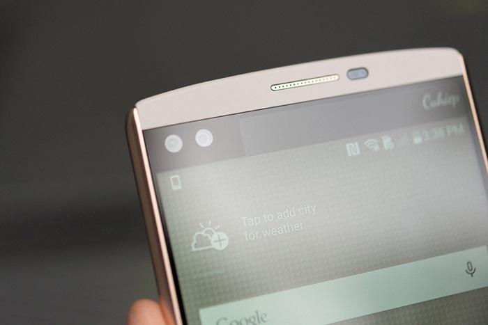 siêu phẩm LG V10 2