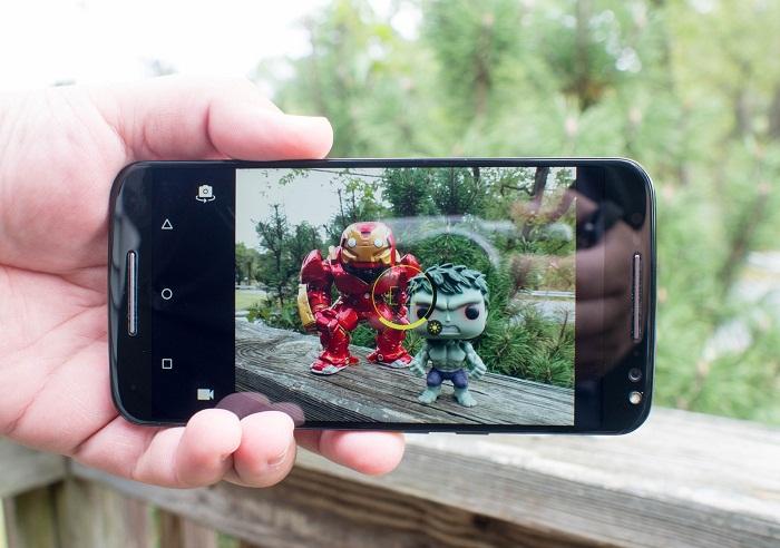 MotorolaMoto X Pure Edition