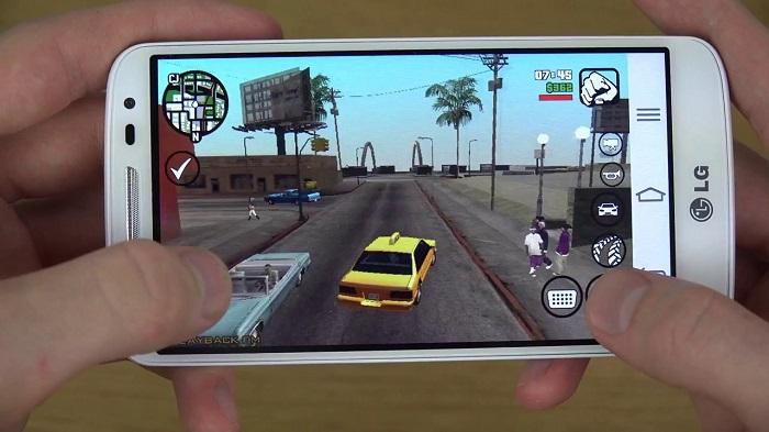Smartphone dùng siêu chip Snapdragon 3