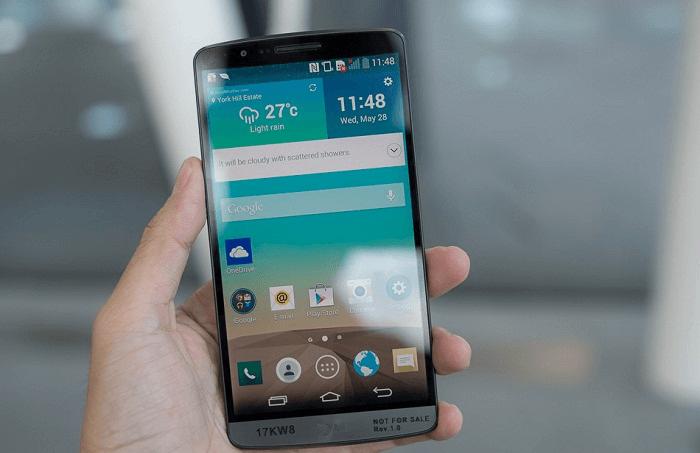 Smartphone dùng siêu chip Snapdragon 4