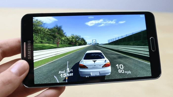 Smartphone dùng siêu chip Snapdragon 7