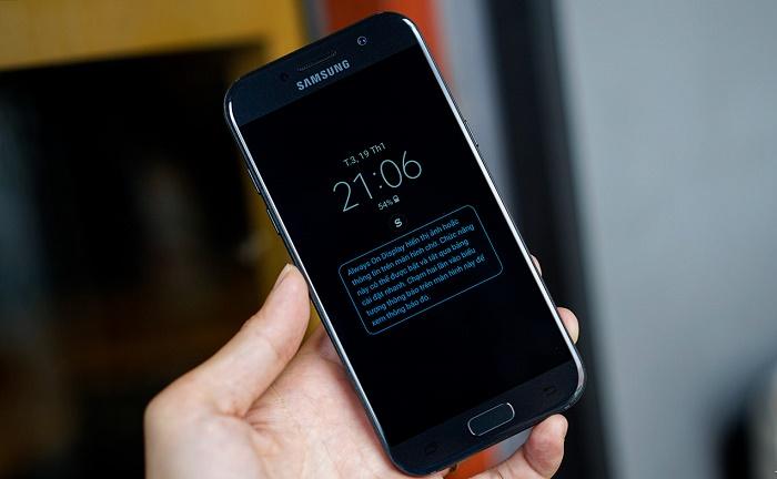 Màn hình Samsung Galaxy A5 2017