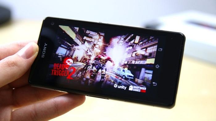 giá Sony Xperia Z1 Compact Mini