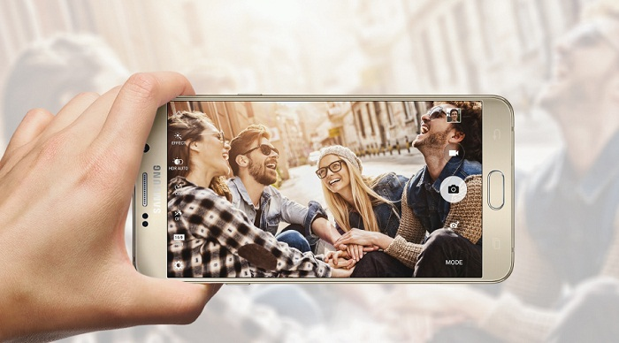 smartphone RAM 4GB cấu hình