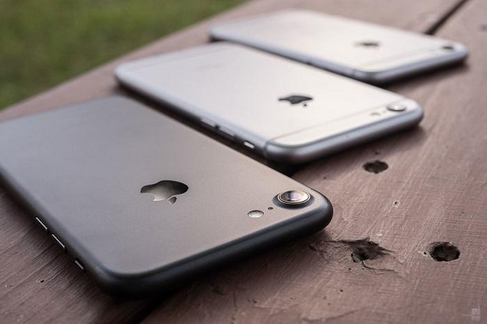 Mua iPhone 7 cũ