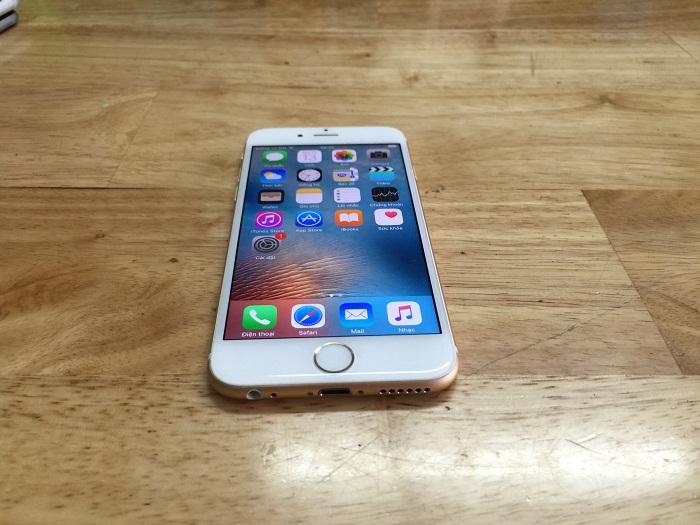 Chip iPhone 6
