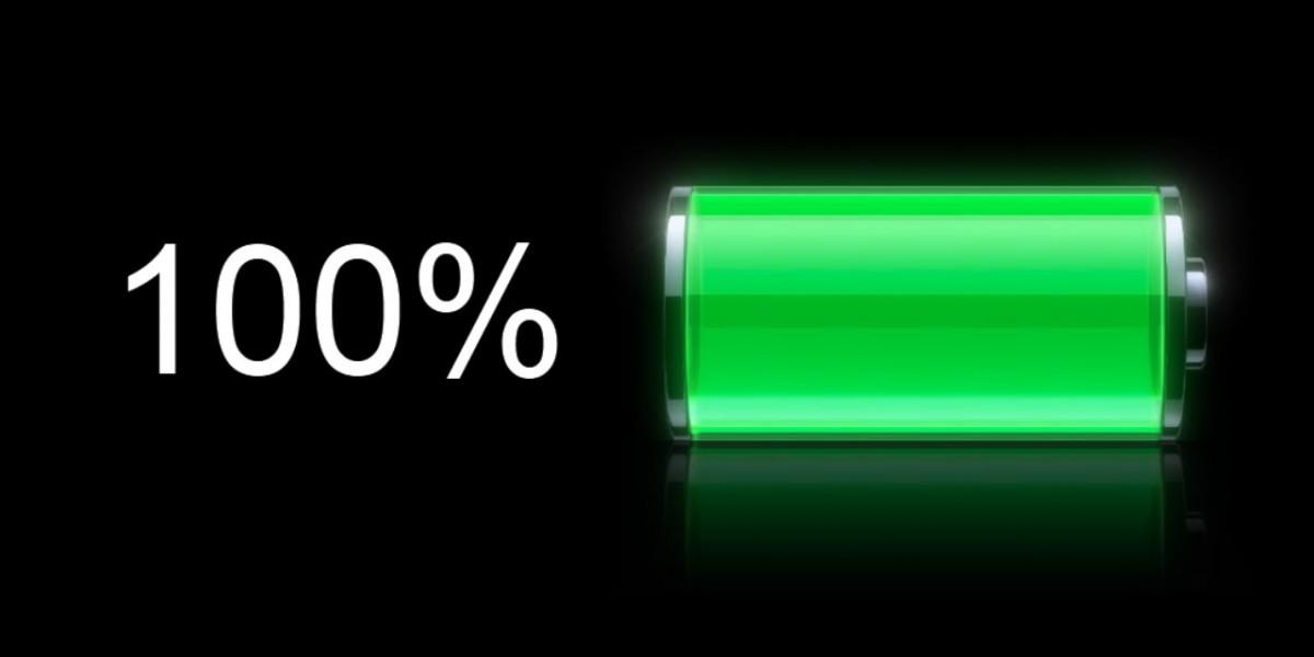CẮM SẠC TIẾP KHI PIN ĐÃ ĐẦY 100%