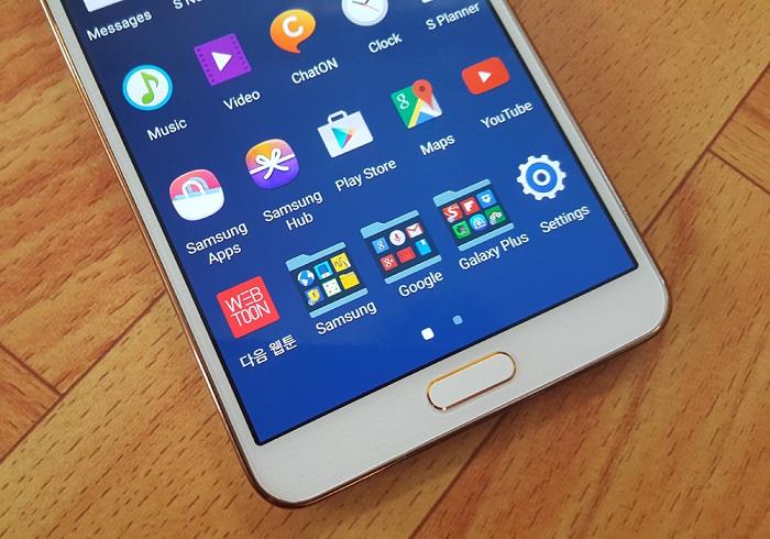 Mua ngay Samsung Galaxy Note 3