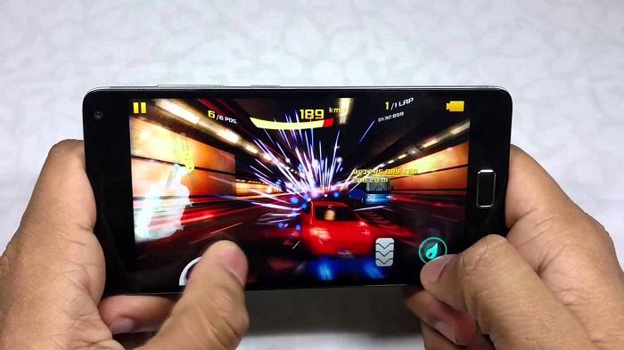 Điện thoại Lenovo ZUK Z1