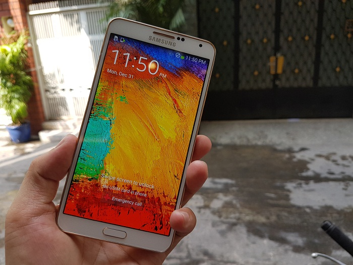 smartphone 4 triệu 5