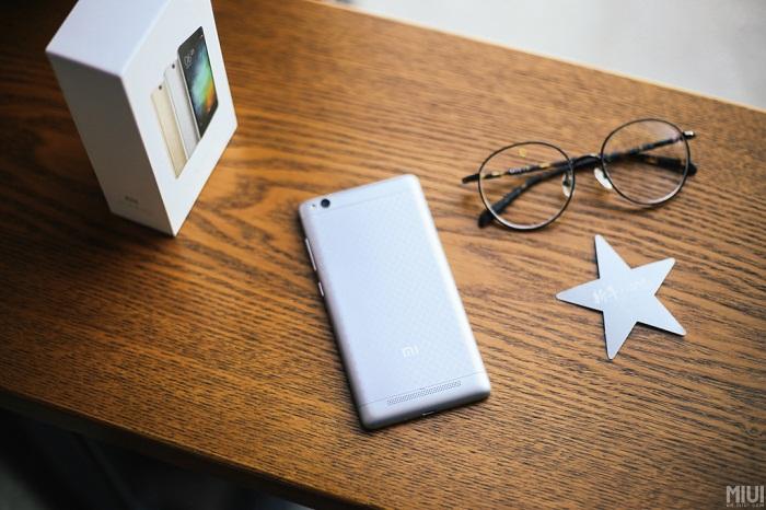 Xiaomi Redmi 3 giá rẻ