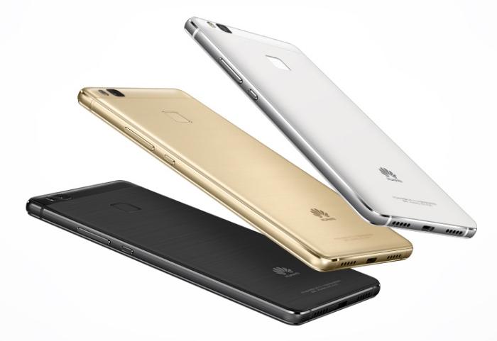 Mua Huawei G9 Lite