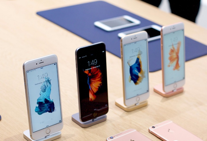 iPhone 6S Plus 64GB giá