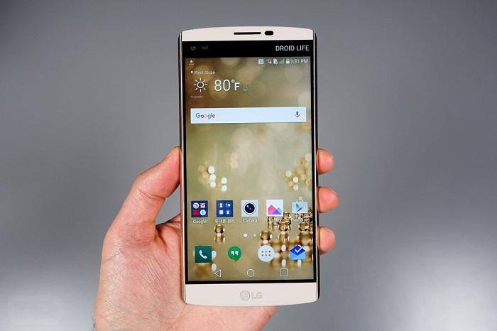 Mua ngay LG V10 cũ giá rẻ