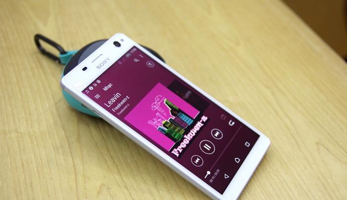 Sony Xperia C4 chính hãng 5