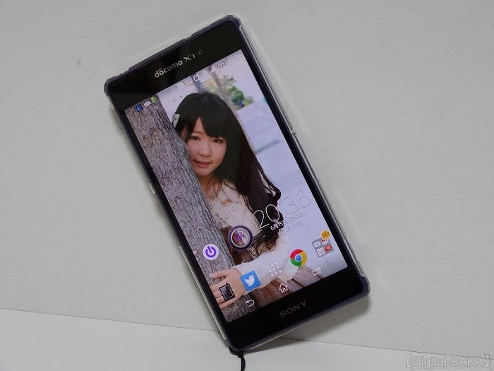 So sánh Sony Xperia Z2 Docomo và Sony Xperia Z3