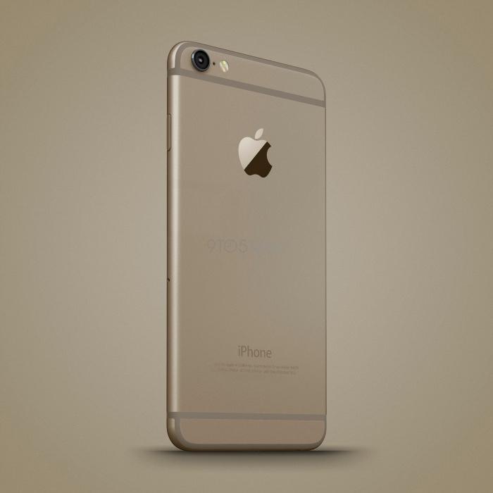 iPhone 6C 5