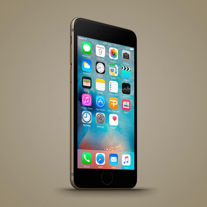 iPhone 6C 6