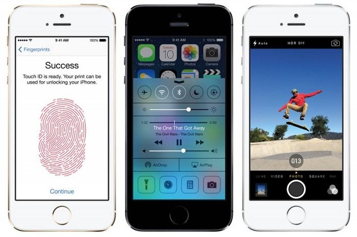 mua iPhone 5S, iPhone 6, 6 Plus cũ