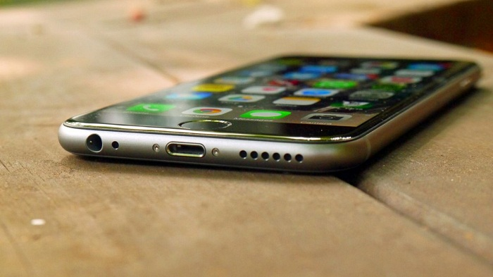 iPhone 5S, iPhone 6, 6 Plus cũ 1