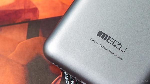 Đánh giá nhanh Meizu M2 Note b
