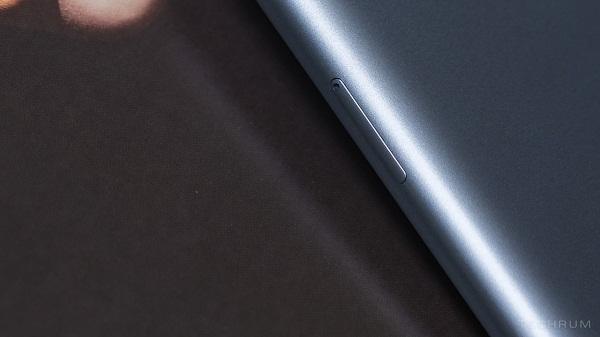 Đánh giá nhanh Meizu M2 Note 3