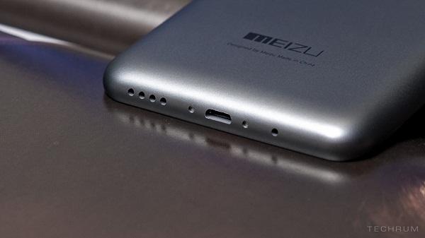 Đánh giá nhanh Meizu M2 Note 8