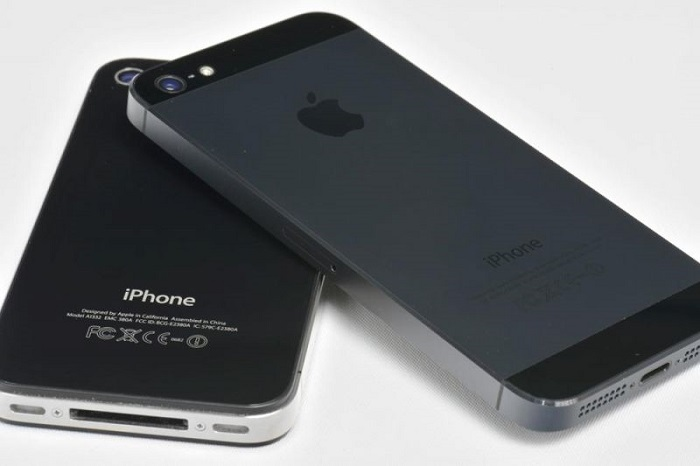 giá iPhone 5S Lock