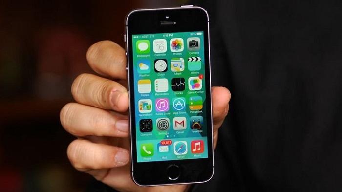 iPhone 5S Lock giá rẻ