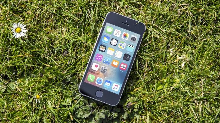 iPhone 5S Lock fix lỗi hoàn toàn