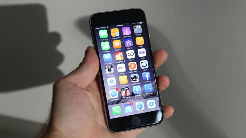 iPhone 6 mới chưa kích hoạt giá 12.290.000 đồng và tất cả những điều cần biết