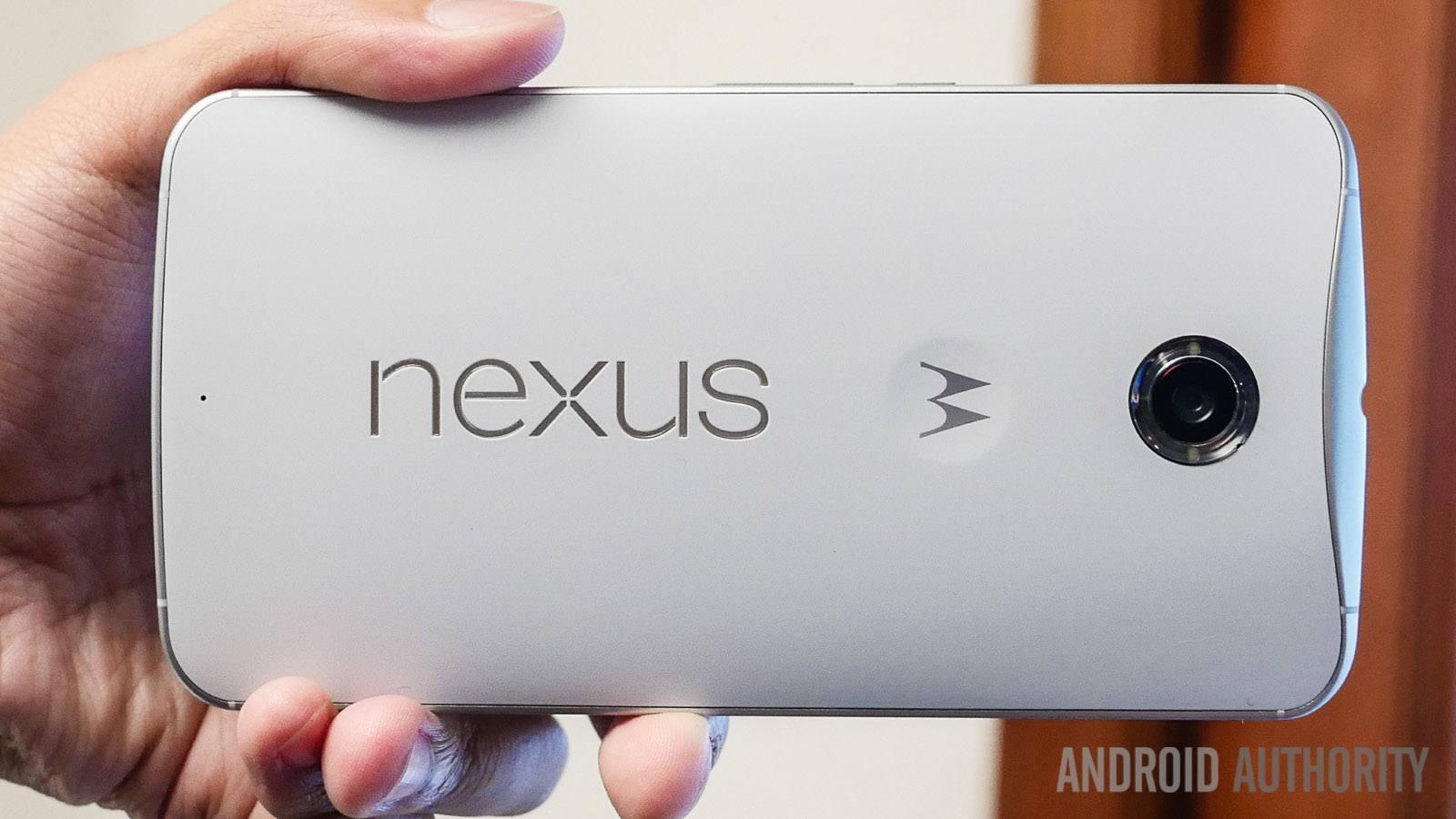 root Nexus 5, Nexus 6, Nexus 7, Nexus 9