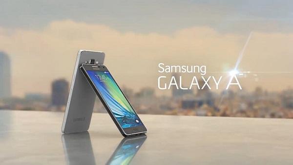 Samsung Galaxy A5 và Samsung Galaxy A7