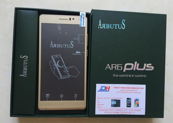 Mua Arbutus AR6 Plus