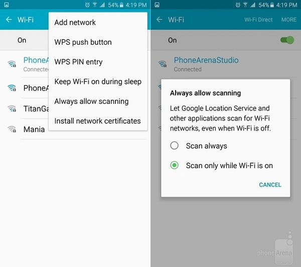Samsung Galaxy Note 5 xách tay