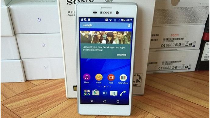 Top 4 smartphone Sony Xperia giá dưới 5 triệu được khách hàng săn lùng - 2