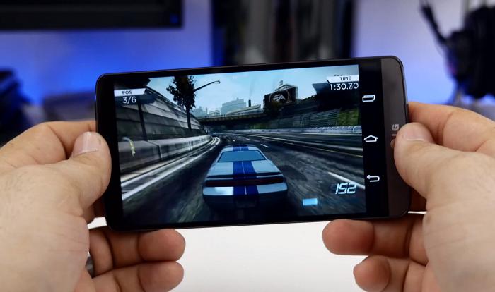 Cấu hình LG G3 Cat6 LTE-A và Samsung Galaxy S5 LTE-A