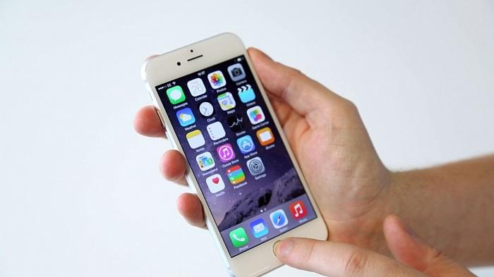 iPhone Lock chất lượng