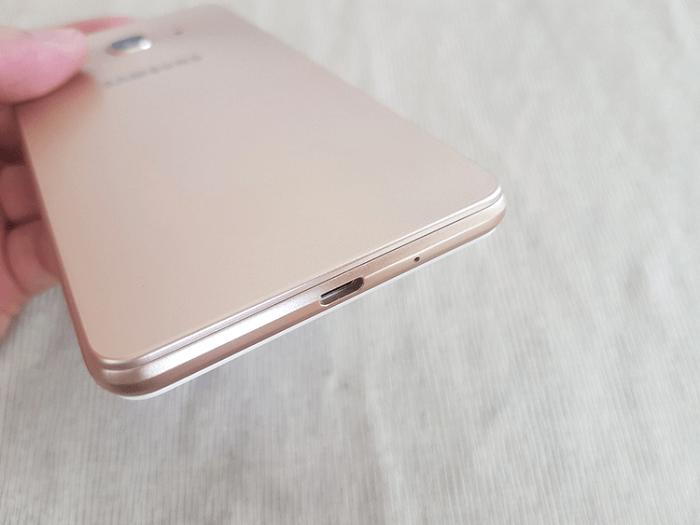cổng sạc Samsung Galaxy J3 Pro