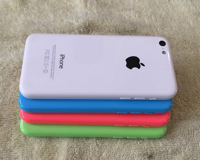 giá iPhone 5C Like New